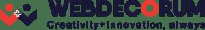 Web Decorum Logo 300x45