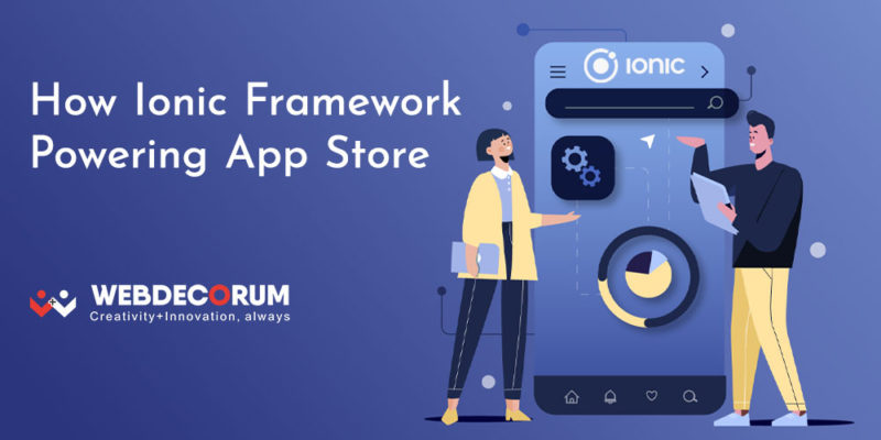 How-Ionic-Framework-Powering-App-Store