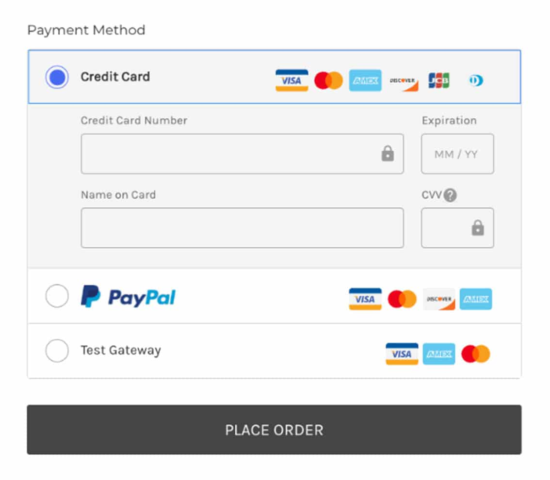 Bigcommerce-payment